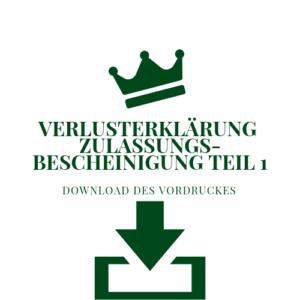 Verlusterklärung-Zulassungsbescheinigung-Teil-1-Amberg